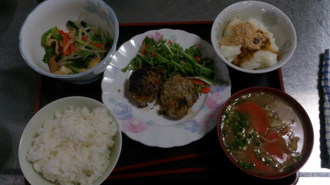 平成30年2月3日「旬の地魚を使った料理教室」を開催しました!!