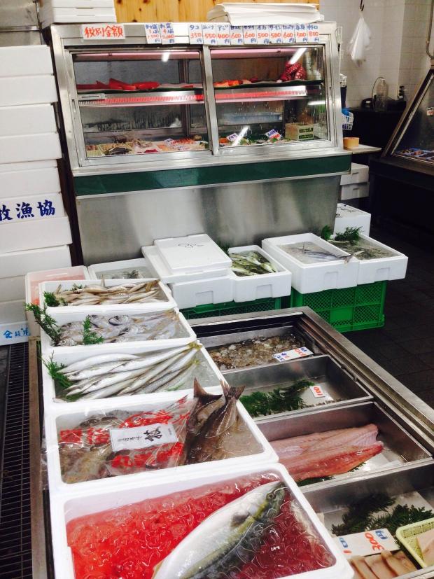 (有)魚春